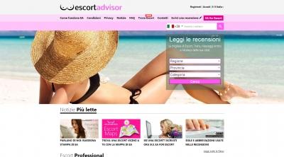 Apri la recensione del sito web: http://www.escort-advisor.com
