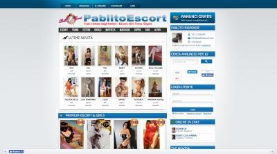 Apri la recensione del sito web: http://www.pablitoescort.com