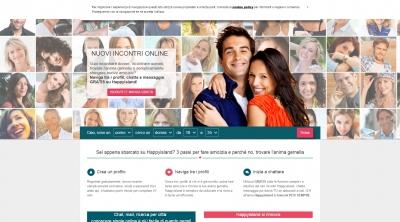 Apri la recensione del sito web: http://www.happyisland.it