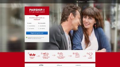 Apri la recensione del sito web: https://www.parship.it