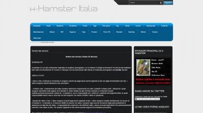 Apri la recensione del sito web: http://www.x-hamster.it
