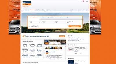 Apri la recensione del sito web: http://www.autoscout24.it