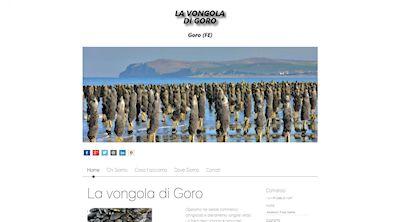 Apri la recensione del sito web: http://www.lavongoladigorofe.it