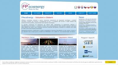 Apri la recensione del sito web: http://www.fpecoenergy.com