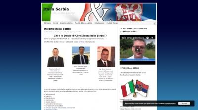 Apri la recensione del sito web: http://italiaserbia.pro/insieme-italia-serbia