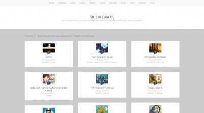 Apri la recensione del sito web: http://www.giochigratis24.it/