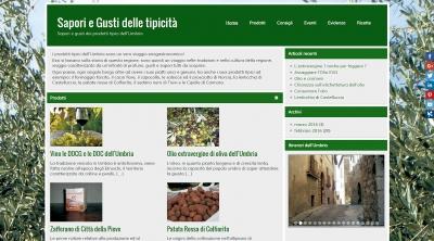 Apri la recensione del sito web: http://www.sapori-e-gusti-tipici.it