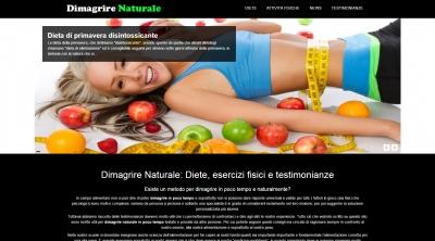 Apri la recensione del sito web: http://www.dimagrirenaturale.com