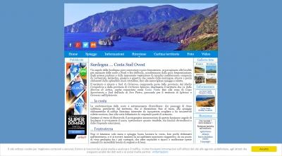 Apri la recensione del sito web: http://www.sardegna-costa-sud-ovest.it