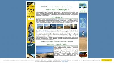 Apri la recensione del sito web: http://www.vacanze-costa-verde-sardegna.com