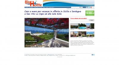Apri la recensione del sito web: http://www.bluhome.it